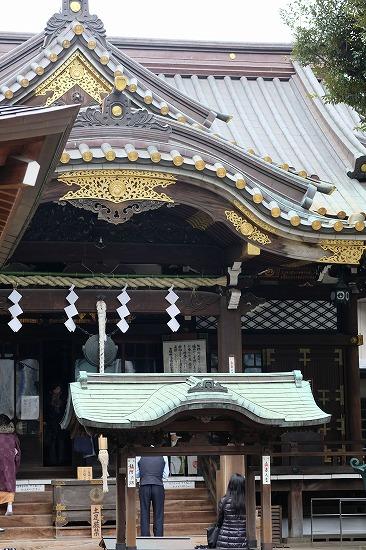 東京 豊川 別院 稲荷