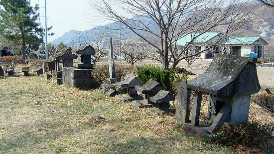 武内神社 (渋川市)